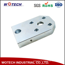 High Quality China Machining Services Zinc Plated Turning Part
