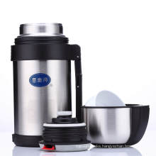 Solidware Stainless Steel Vacuum Svf-1000h2rd Insulated Big Capacity Flask