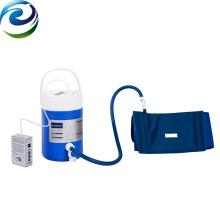 RICE Principal Tamaño personalizado Cryo Cuff Cold Therapy System