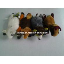 Pet Accessories Plush Animal Stuffed Dog Toy