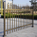 decorative aluminum fence panel swimming pool factory quality arrow
