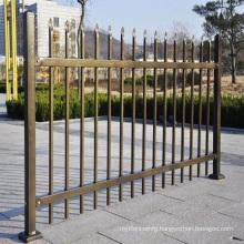 horizontal aluminum fence sheep wire mesh fence