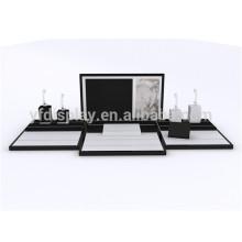 Display-Ständer aus Holz Basis Acryl Handgelenk Tasche Uhr