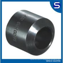 Encaixes de tubulação de aço inoxidável ASTM B16.11