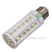 7W 44 SMD led lumière ellipsoïdale 220v E27 220v 2700K-6500K