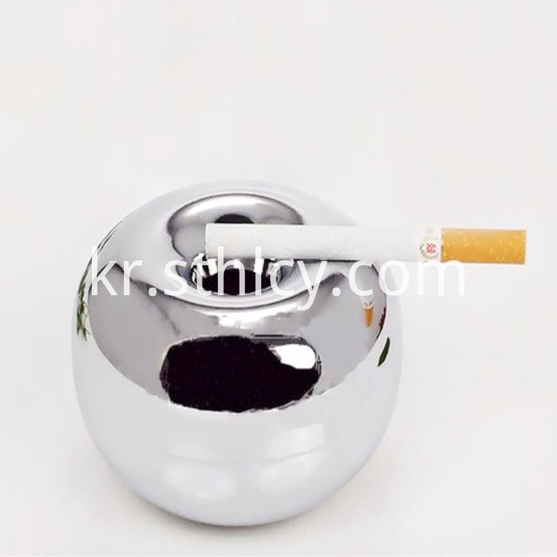 Fashion Ashtray