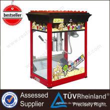 Industrielle Fast-Food-Ausrüstung Heizelement Home Popcorn-Maker