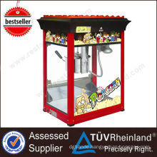 Fast Food Equipment Flavored Coin Operated Big popcorn machine