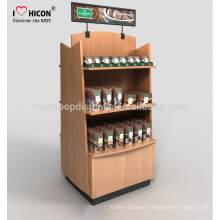 Great Wooden Bakery Bread Candy Store Display Racks To Transform Your Ideas Into Display Reality