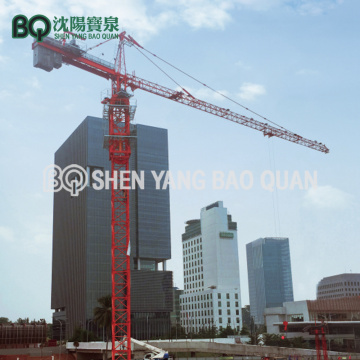 BQ Hammerhead Tower Crane GHT6024-10 (MC205)