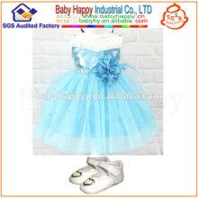 Jeunes enfants à la mode nouvelle robe bébé en ligne bébé en ligne