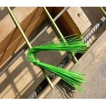 PVC Coated U Type Wire