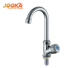 Qualidade preço competitivo ABS plástico torneira torneira da cozinha de água fria