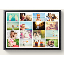 Extra-Thin Edge Metal Prints for Wunderboard HD Aluminum Photo Panels