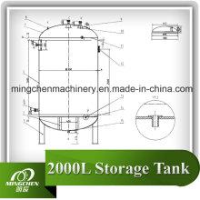 Storage Tank/Chemical Liquid Storage