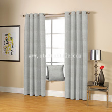 2016 LINEN JACAUQARD WINDOW CURTAIN