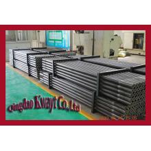 Tubos de perforación de acero al carbón para campos petrolíferos