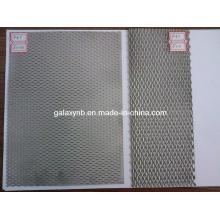 Malha de titânio médica Gr12 ASTM B265