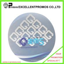 Promotional Logo Printing Advertising Round PP Mousepad (EP-M1042)