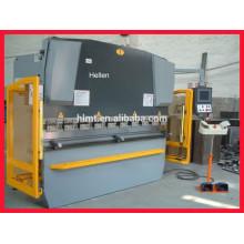 WC67Y-125/3200 Prensa de metal de chapa de metal