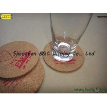 Prácticos de costa resistentes al calor a prueba de corcho (B & C-G071)