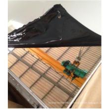 Dekorations-Edelstahlblech mit Super-Korrosionsschutz-Eigenschaft, langlebig, butiful
