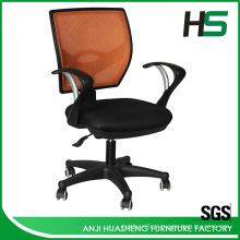Escrivaninha de escritório de malha de laranja H-DM10
