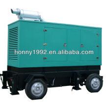 Honny Remolque Remolque Remolque Generador 200kW