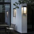 Metal Modern Wall Light