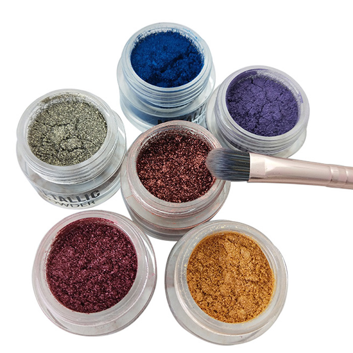 Glitter Eyeshadow Kit