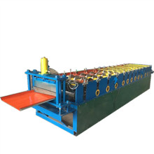 Metal Cladding Profiles Roll Forming Machine