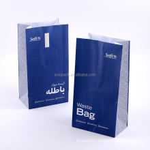 Selling airline inflight paper disposable vomit bags