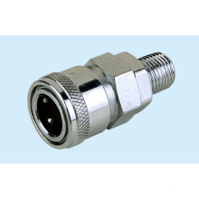 1/4 benang laki-laki Nitto Type Quick coupler socket
