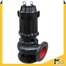 Pompe d'eaux usées submersibles à haute pression 75kw