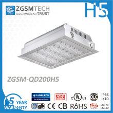 200W Zgsm LED Canopy Leuchte Preis mit Lumileds 3030