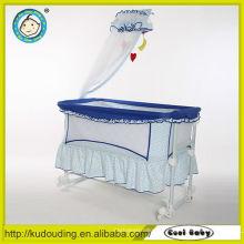 Atacado produtos china bebê berço elétrico balanço