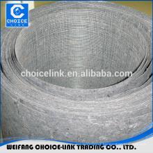 fiberglass mesh nonwoven mat for SBS waterproof membrane
