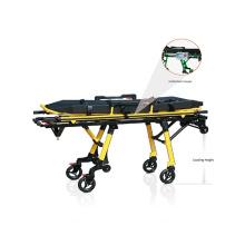 Носилки с автоматической загрузкой для машины скорой помощи