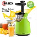 AJE328 slow juicer,lemon juicer,auger juicer