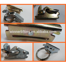 Tie Down Spring E Track Fitting With O Ring