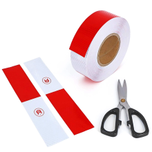 Self Adhesive Reflective Safety Tape