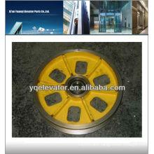 kone wheel KM480064G01 kone elevator wheel