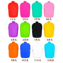 2014 New Arrival Multi-Functional Silicone Purse