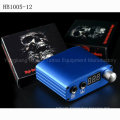 Professional Body Art Products Tattoo Power Supply for Tattoo Machine