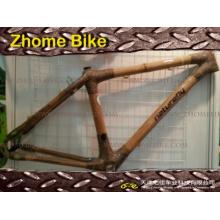 Bicicleta peças/bambu bicicleta quadro/MTB Frame Frame/estrada