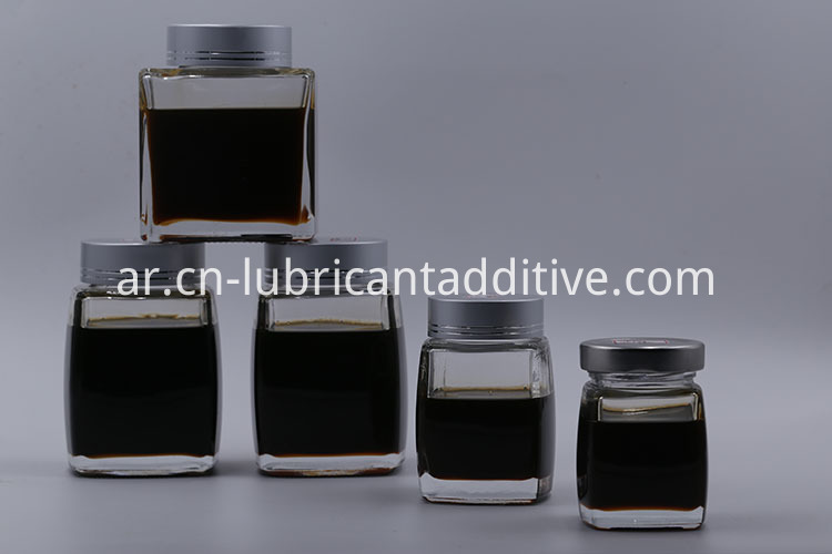 motorcycle oil additive package