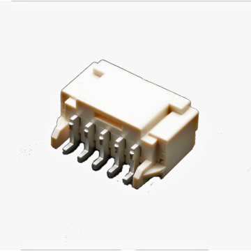 2.00 มม. Pitch 90 ° SMT Wafer Connector