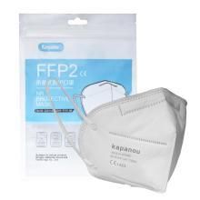 Masque de protection 3D FDA EN149 FFP2 NR