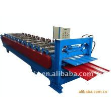 840-860 rollo automático de doble capa que forma la máquina
