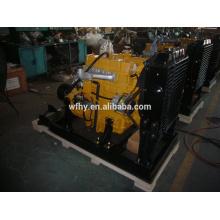 Démarreur électrique R6113ZLG avec embrayage WPT